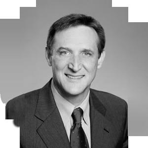 Christian P. Larsen, MD, DPhil